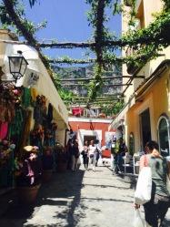 AnaCapri, Italy