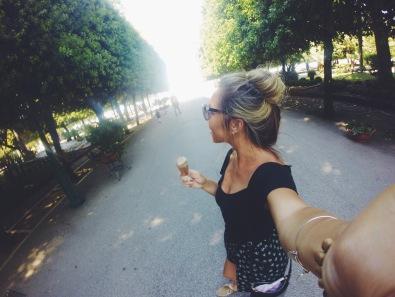 Trani, Italy