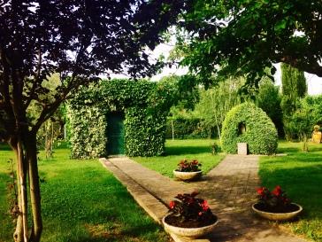 Family Villa in Campobasso, Italy